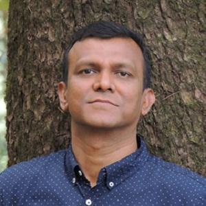জাহিদুর রহমান