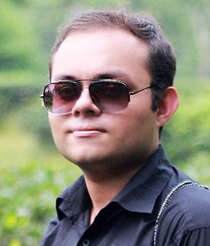 রাফি শামস