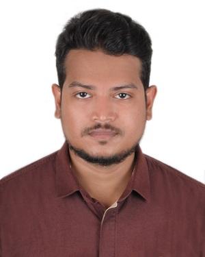 রিমন শিকদার